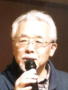 face photo of Ms. Nakata