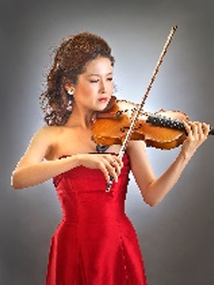 face photo of Ms. Hirokawa
