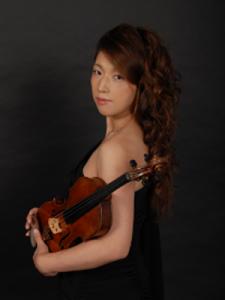 face photo of Ms. Ishikawa