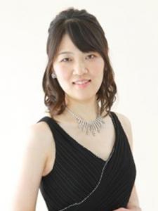 face photo of Ms. Muramoto