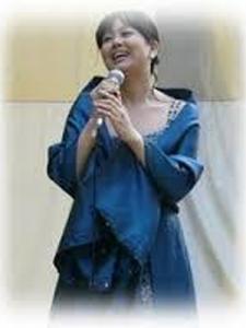 face photo of Ms. Sakai