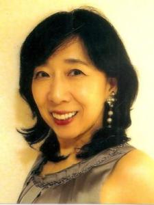 face photo of Ms. Sasaki