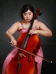 face photo of Ms. Shimizu