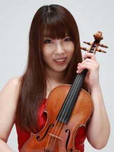 face photo of Ms. Takagi