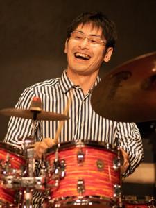 face photo of Mr. Satake