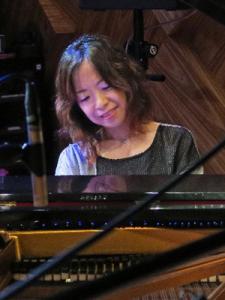 face photo of Ms. Yagi